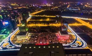 南京北站拟投200亿,建设起止时间为2017至2021年