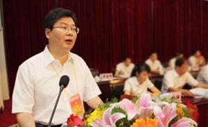 索贿五百万之外,武钢原副总经理孙文东还收了一百万