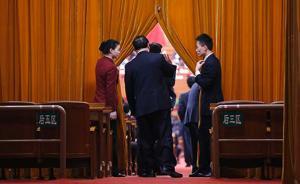 习近平任免驻外大使:林松添为驻南非大使