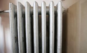 郑州集中供暖超八成,四环以内基本实现清洁热源全覆盖
