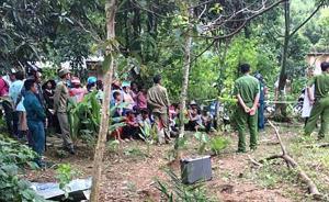 """越南庆和省""""未爆炸弹""""突然爆炸,已致6人死亡其中3名儿童"""