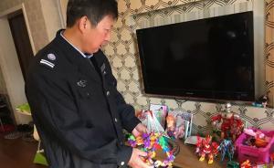 杭州五旬保安路遇小偷挺身阻拦,2岁外孙被小偷驾车碾压致死
