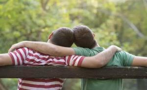 美国学者寻找男性性取向的遗传基础:或在第13、14染色体