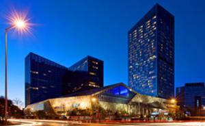 连续两年亏损,大悦城19.84亿元出售北京建国门W酒店