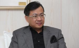 前阿里B2B公司CEO:马云提新零售是变相承认电商不完美