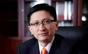 """中国太保总裁贺青:无惧保险业科技化,太保也有""""阿尔法狗"""""""