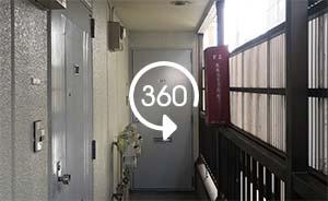 360°全景|独家:南岸新闻重访江歌遇害案发现场