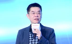 新乐视文娱董事长张昭谈改名:孙宏斌最后坚持保留乐视两个字