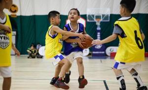 """姚明的""""小篮球""""计划水土不服?他忧虑的是青少年比赛太少"""