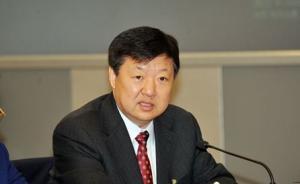 专访|哈尔滨市长宋希斌:东北国企虽未全部脱困,但前景乐观