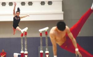 人民日报:备战东京奥运,要高度警惕只喊口号不做实事