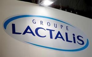 法国品牌奶粉受污染致26名婴儿患病,中国发公告称暂停进口