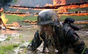 人民日报:战区建设进入攻坚阶段,要保持足够的专注执着坚韧