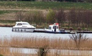 北爱尔兰一华裔女子落水身亡,丈夫以涉嫌谋杀罪名被逮捕