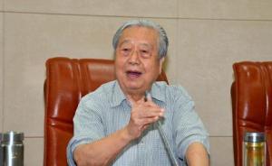 内蒙古自治区党委原书记王群武汉病逝,享年92岁