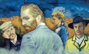 看过《至爱梵高》后,这些作品能让你更了解画家
