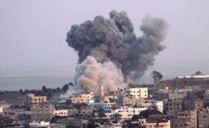以军方逮捕30多名巴勒斯坦人包括哈马斯领袖,称涉暴力活动