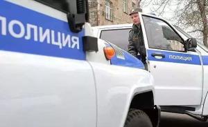 一名在俄中国留学生涉嫌杀害女同胞被捕,行凶后曾试图自杀