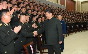 习近平视察第71集团军:全力推进新时代练兵备战工作