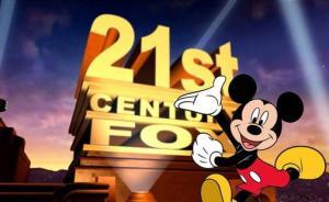 迪士尼宣布524亿美元收购福克斯多项资产,初期将独立运营