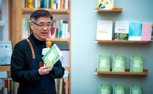54岁院士当特派选书师:医生多读书才能有怜悯心和爱心