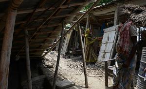 印度比哈尔邦洪灾已致253人死亡,超过1300万人受影响