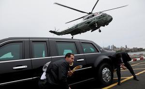特朗普家族人多房多旅行频密,美国特勤局称已付不出特工工资