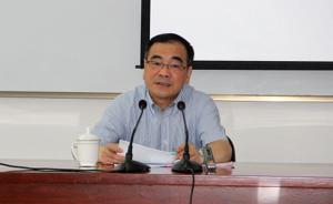 冯志礼任中央纪委驻国土部纪检组组长