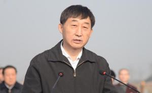 青海省委副书记刘宁兼任省委政法委书记