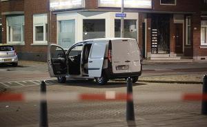荷兰鹿特丹因恐袭威胁取消演唱会,会场附近发现装煤气罐卡车