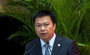 53岁柯卡生辞任中国华融总裁,同岁的副总裁王利华代为履职