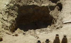 公安部指挥破获9.26系列盗掘古墓葬案,抓获嫌犯33人