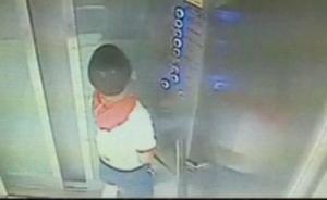 浙江义乌男童尿停电梯从半空坠落,深昏迷16天后醒来