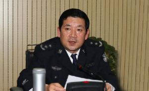 北京公安检察系统干部调整:孙钫拟提名为市公安局巡视员人选