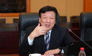 北京科技大学原副校长孙冬柏已出任中山大学正厅级常务副校长
