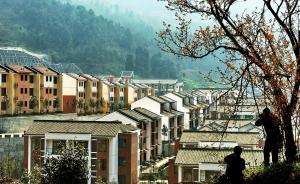 果断应对3次地灾预警,四川都江堰龙池镇挺过强降雨考验