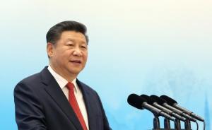习近平将主持金砖国家领导人第九次会晤并出席有关活动