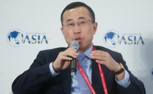 蒙牛总裁卢敏放:这次一定要明确,我们不会对辉山乳业有兴趣