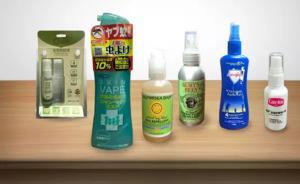 上海公布问题防蚊液一周,京东有6款问题商品未整改仍在售