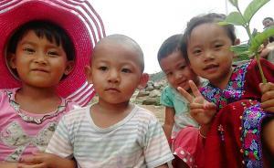 田野调查手记|缅甸三兄弟和艰难谋生的童工