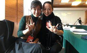 专访|聋人委员邰丽华:连任三届,为8500余万残疾人代言