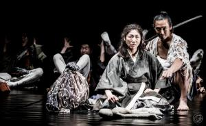 俄罗斯、立陶宛、日本的戏剧大腕今年齐聚静安现代戏剧谷