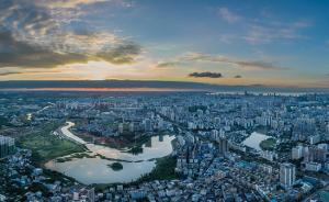 生态环境部:???、拉萨、舟山三城市一季度空气质量最好
