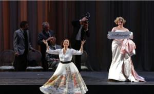萊布雷希特專欄:旁觀斯卡拉歌劇院