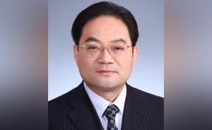 杨国中不再担任国家外汇管理局副局长,曾发声警示金融风险