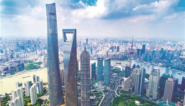 上海今年预计为全社会新增减负1835亿元_中欧新闻_首页 - 欧洲中文网