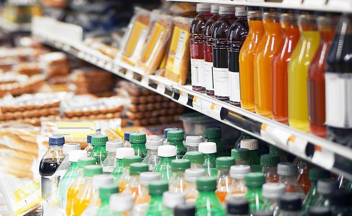 """新加坡将全面禁止高糖饮品广告,如何藏开""""隐藏的糖""""?"""